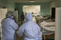 У Львові трьом пацієнтам з COVID-19  ампутували кінцівки через ускладнення