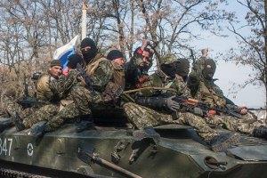 Славянск активно покидают российские военнослужащие, - Тымчук