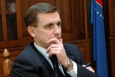 В АП сочли предвыборным заявление Рютте по ратификации СА с ЕС
