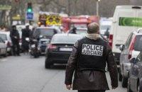 Во Франции задержали подозреваемых по делу о нападении на Charlie Hebdo