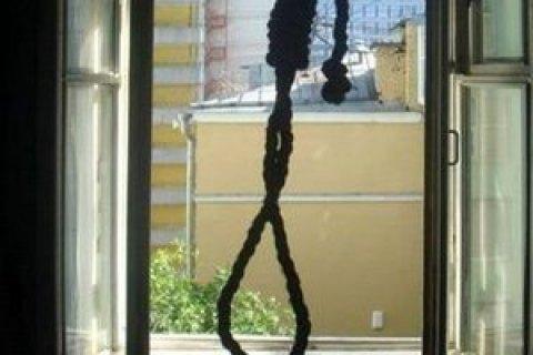 """Генштаб спростував заяву Матіоса про """"два-три самогубства на тиждень"""" (оновлено)"""