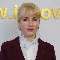 Онищук Світлана Василівна