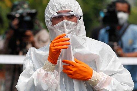 ВОЗ объявила о пандемии коронавируса в мире