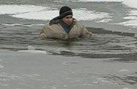 За 3 месяца на водоемах Днепропетровщины утонули 9 человек