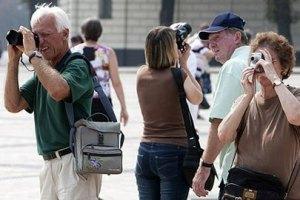 В 2012 году количество путешественников будет рекордным