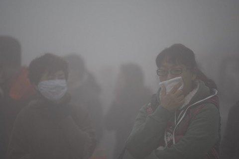 Влада Китаю посилює екостандарти для автомобілів