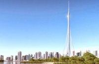 """Дубай вирішив побудувати вежу вищу, ніж """"Бурдж Халіфа"""""""