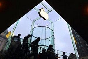 Рекордные продажи нового iPad: 3 миллиона за 3 дня