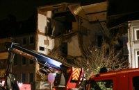 Взрыв в Антверпене разрушил жилой дом, есть жертвы