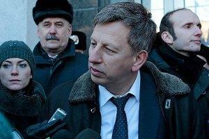 Голова КМДА: Влада не має претензій до активістів