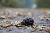 У Чернігівській області чоловік під час відпочинку з компанією підірвав гранату, троє загиблих