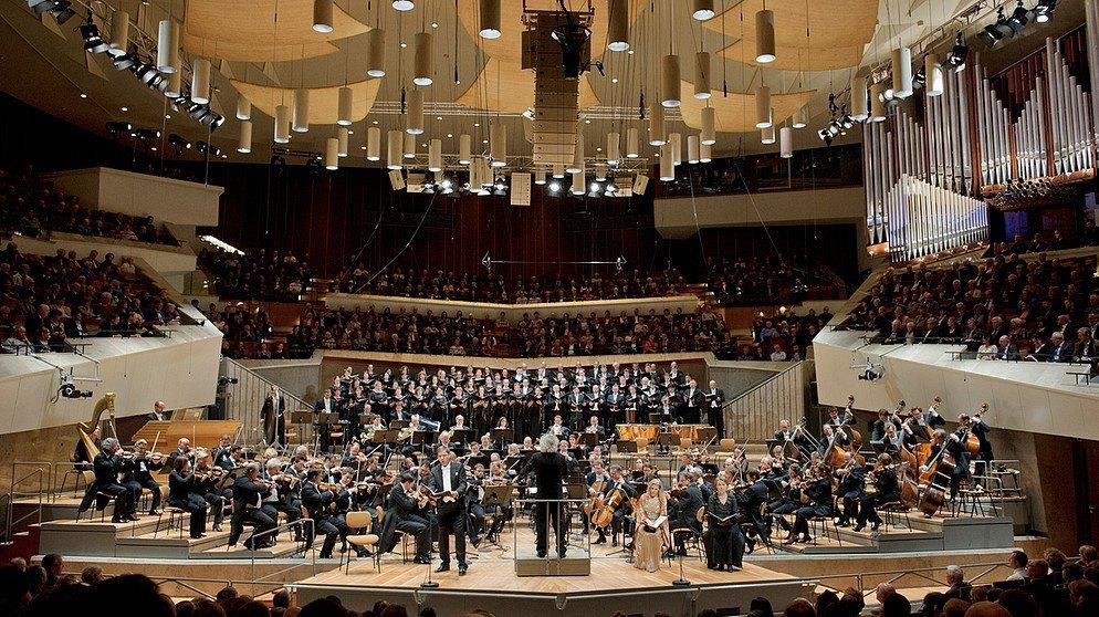 Берлінський філармонійний оркестр
