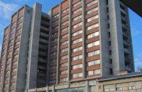 Во Львове с 11 этажа общежития выпала 17-летняя девушка