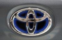 Volkswagen поступився Toyota званням найбільшого автовиробника в світі