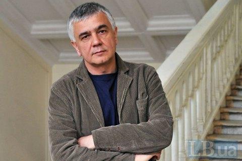 Дмитрий Богомазов стал главным режиссером театра имени Франко