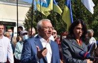 """""""Батькивщина"""" выдвинула Кучеренко кандидатом на должность мэра Киева"""