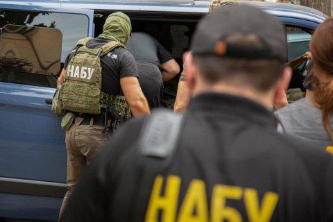 НАБУ повідомило про підозру директору харківського комунального підприємства