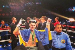 Постол, побивши турецького боксера, отримав право на чемпіонський бій