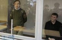 Суд продлил арест российских спецназовцев до 19 мая