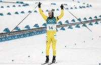Олимпийский чемпион Пхёнчхана Самуэльссон заявил об угрозах из России его убить