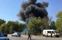 В Херсоне три человека погибли во время тест-драйва Lexus
