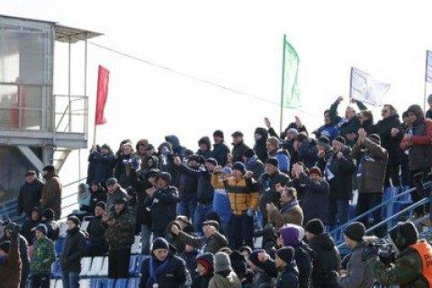 В Беларуси вводят ограничения на стадионах во время матчей футбольного чемпионата
