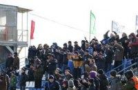 У Білорусі вводять обмеження на стадіонах під час матчів футбольного чемпіонату