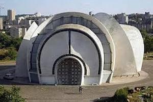 Крематорій Києва працює без дозволу на викид забруднюючих речовин