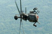 Rolls-Royce будет обслуживать многоцелевые вертолеты