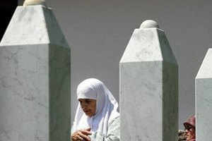 Сербський президент відмовився визнати різанину в Сребрениці геноцидом