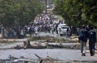 Евросоюз наложил санкции на лидеров восстания в Гвинея-Бисау