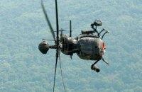 Rolls-Royce обслуговуватиме багатоцільові вертольоти