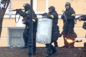 """В """"УДАРе"""" заявляют о задержании снайпера, стрелявшего в протестующих"""