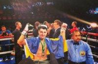 Українець Постол битиметься за чемпіонський пояс WBC
