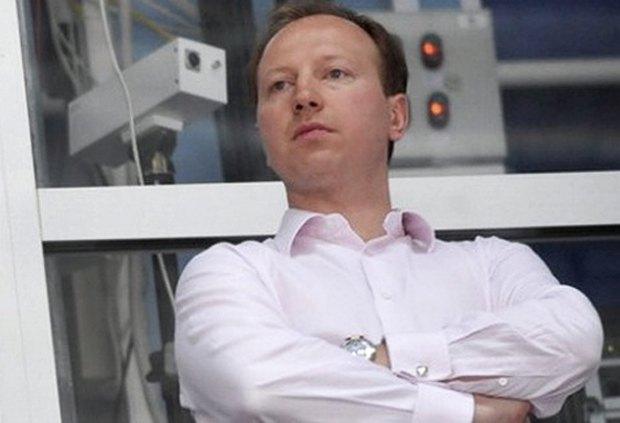 Банкир Сергей Дядечко не намерен уступать государству в войне за банк