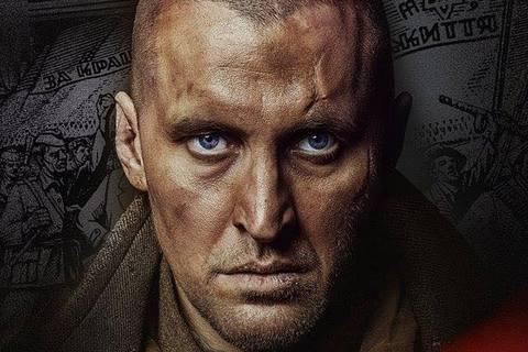 """Фільм """"Червоний"""" зібрав близько 1,5 млн грн за перший вікенд прокату"""