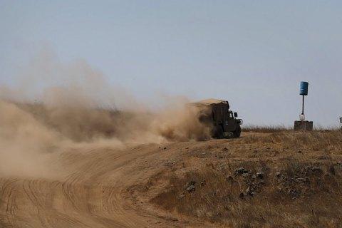У Сирії під час підриву автоколони загинув російський генерал-майор