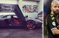 """Лідер """"Манчестера Сіті"""" """"гадки не має, якого дідька він купив Lamborghini Aventador"""" вартістю €400 тисяч"""