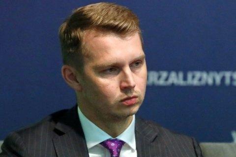 Укрзализныця возобновляет 5-дневную рабочую неделю, - руководитель компании Иван Юрик
