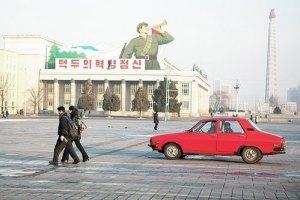 """Северокорейский солдат предал """"социализм"""" и дезертировал в Южную Корею"""
