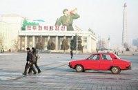 """Північнокорейський солдат зрадив """"соціалізм"""" і дезертирував до Південної Кореї"""