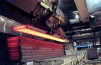 Спад промышленности в апреле снова ускорился