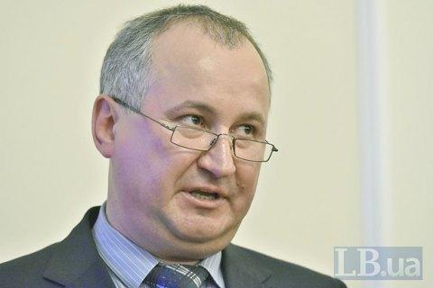 """Голова СБУ розповів подробиці затримання кримських військових на """"Чонгарі"""""""