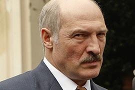 ЕС сделал Лукашенко невъездным