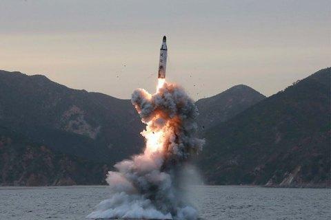 Китай призвал Пхеньян не нарушать резолюции Совбеза ООН