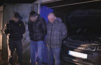 Полиция призвала ужесточить наказание за угон