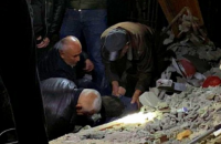 В Албании произошло мощнейшее землетрясение, есть жертвы и раненые