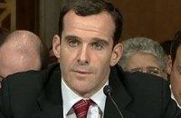 Американський дипломат відмовився від посади посла США в Іраку