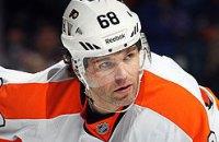 Нестареющий Ягр обошел Гретцки по количеству игр в НХЛ