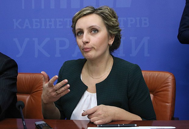 Тамара Мазур